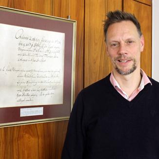 Holger Vatter-Schönthal