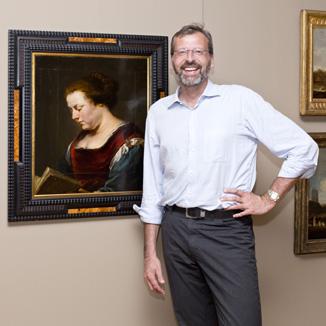 Christoph Lind