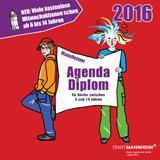 Agenda Diplom 2016