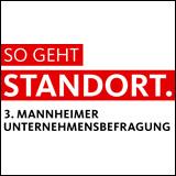3. Mannheimer Unternehmensbefragung