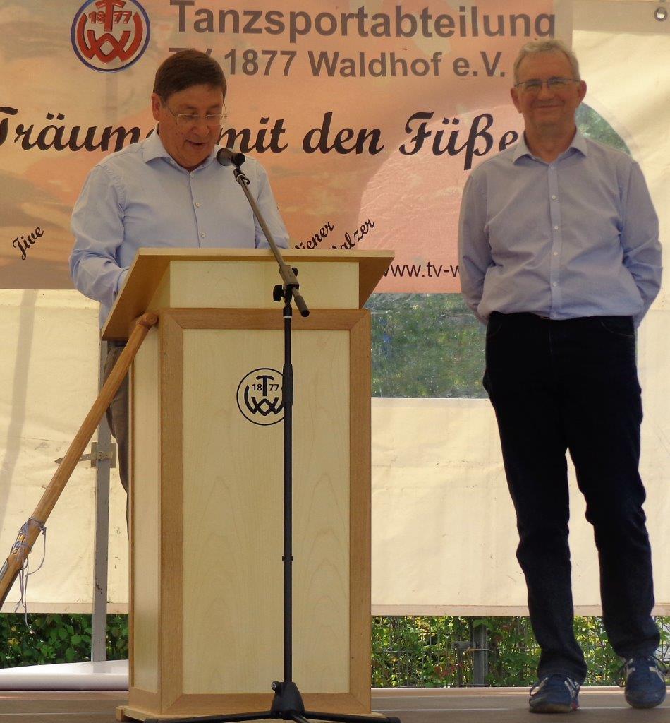 Waldhof Tv