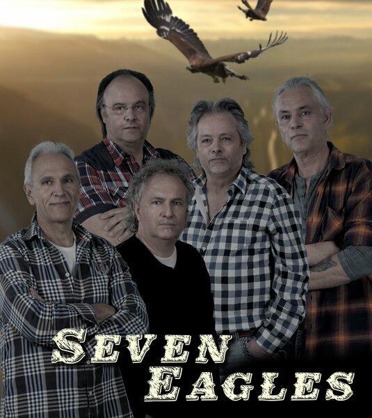 Seven Eagles Mannheim De
