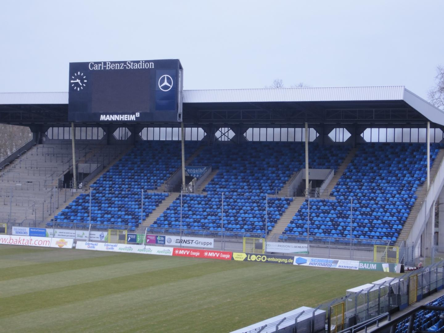 Carl Benz Stadion