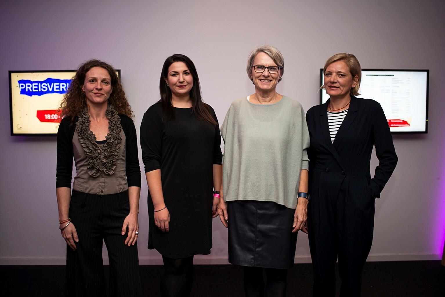 Lebenswelt von Mädchen auf die Leinwand gebracht | Mannheim.de
