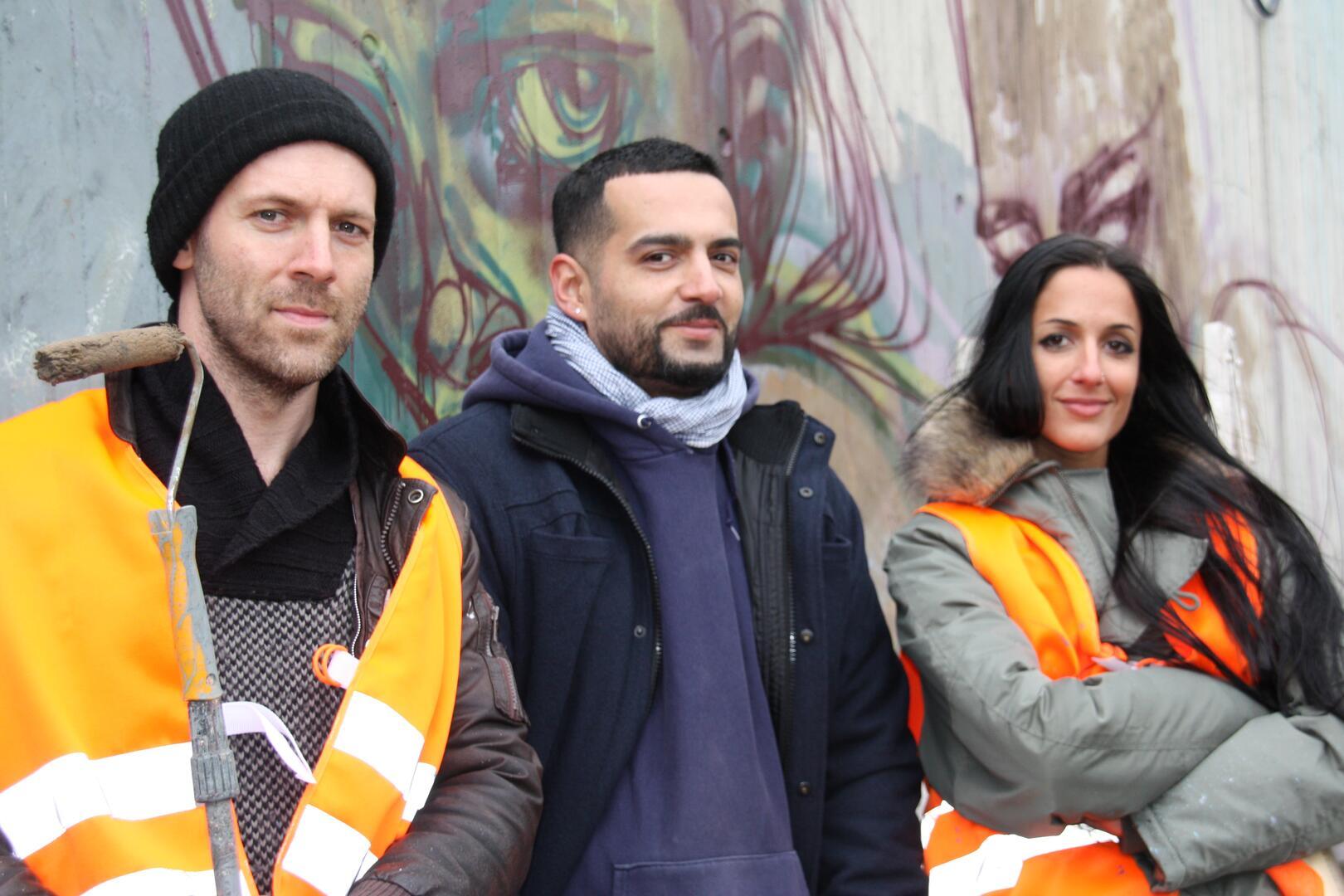 Künstler Mannheim künstler gonzalo maldonado morales aus mannheim und das künstler