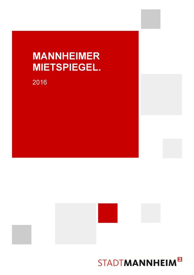 Die erhebung zum mannheimer mietspiegel 2016 beginnt for Spiegel titelblatt