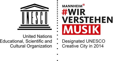 Mannheim - Unesco city of Music