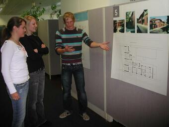 Die stadt mannheim bietet vielf ltige m glichkeiten f r for Grafikdesign mannheim praktikum